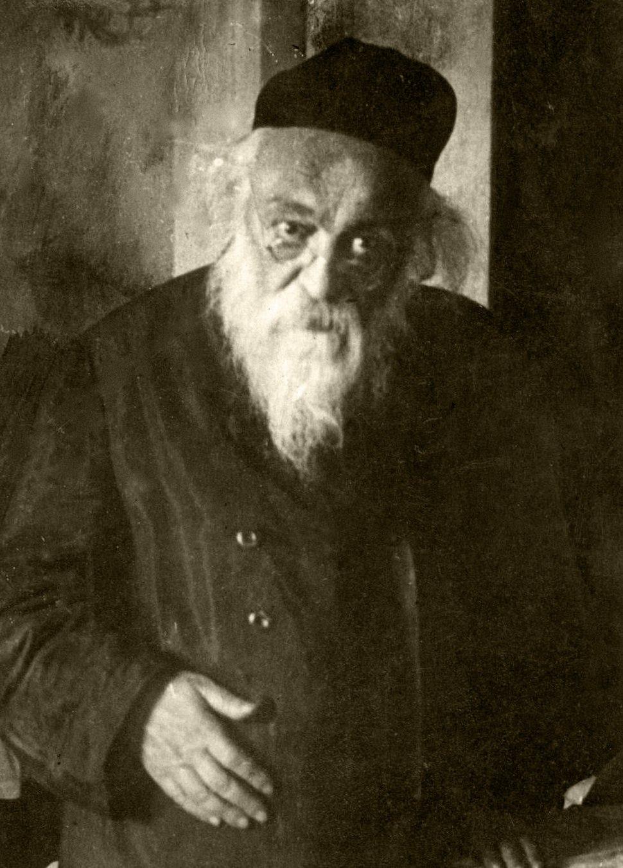 Chaim Soloveitchik