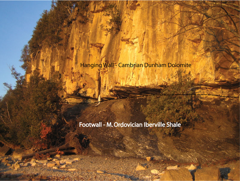 File:Champlain Thrust Lone Rock.jpg