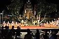 Chandrawati Ladies orchestra at Pura Taman Saraswat (16870312178).jpg