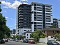 Changing architecture of Wolseley Street, Woolloongabba, Queensland.jpg