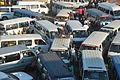 Chapa traffic jam in Maputo (9717216968).jpg