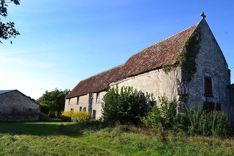 Chapelle Notre-Dame de Sérigny