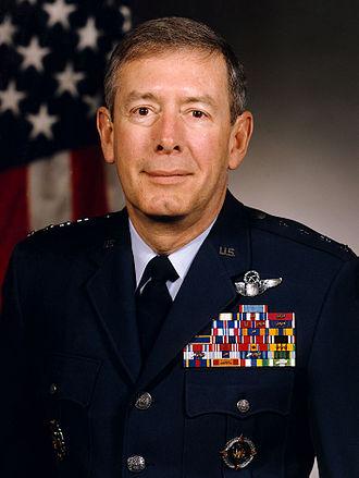 Charles G. Boyd - General Charles G. Boyd