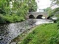 Charles River at Grove Park (Natick, Massachusetts) - DSC09549.JPG