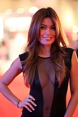 Charmane Star from the Everything to do with Sex Show 2012 in Toronto.jpg