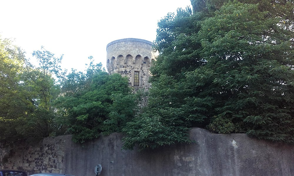 Cazouls-d'Hérault Templars's castle