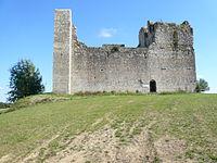 Chateau de Lagardère.JPG