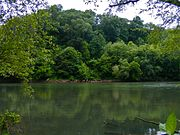 Chattahoochee River National Recreation
