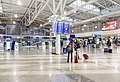 Check in area - Athens Airport.jpg