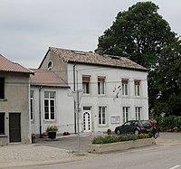 Chef-Haut, Mairie.jpg