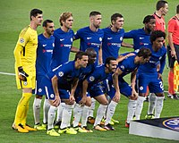 2017–18 Chelsea F.C. season - Wikipedia 6847225eb
