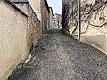 Chemin Accès Route Roche Rue École - Solutré-Pouilly (FR71) - 2021-03-02 - 1.jpg