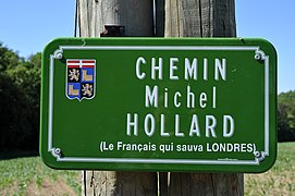 Chemin Michel Hollard, Machilly 02 11.jpg