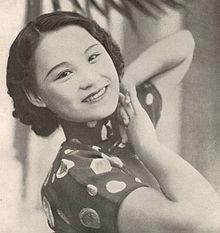 陈燕燕 (演员)