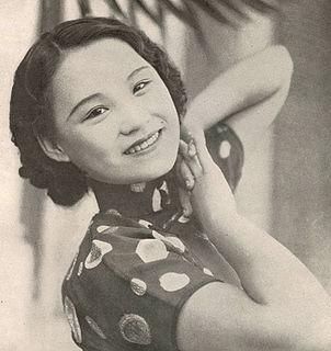 Chen Yanyan Chinese actress