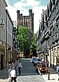 Chester Cathedral - geograph.org.uk - 851418.jpg