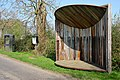 Chetwode Bus Shelter^ - geograph.org.uk - 393435.jpg
