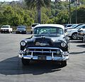 Chevrolet Bel Air Avant à Carmel Californie.jpg