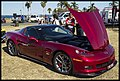 Chevrolet Corvette meet at Clontarf-34 (14484746540).jpg