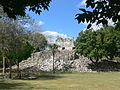 Chichén Itzá - La Casa Colorada 1.jpg
