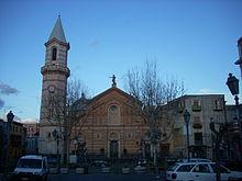 San Giovanni a Teduccio