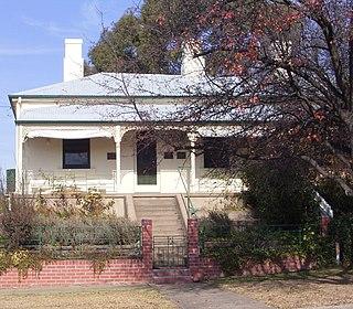 Ben Chifleys House