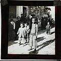 Children in street, possibly Manchuria - China, early 1900s (2465710452).jpg