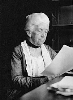 Christine Ladd-Franklin Psychologist and logician