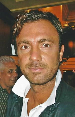 affiche Christophe Dugarry