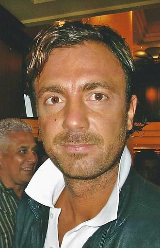 Christophe Dugarry - Dugarry in 2007