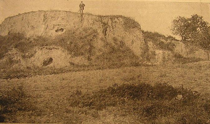Předmostí u Přerova (archeology)