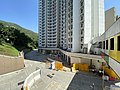 Chun Yeung Estate Quarantine Centre Entrance 202010.jpg