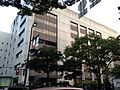 Chuo Ward Office 20160801.jpg