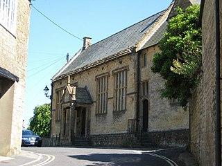 Crewkerne Grammar School