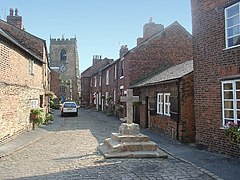 Church Street, Croston - geograph.org.uk - 12627.jpg