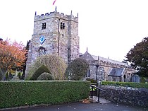 Church at St. Michael's on Wyre - geograph.org.uk - 1041086.jpg