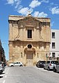 Church of St Mary Magdalene, Valletta, Malta 001.jpg