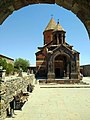 Church of the Holy Mother of God, Khor Virap 03.jpg