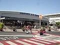 Ciampino–G. B. Pastine International Airport in 2018.02.jpg