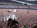 City of Manchester Stadium concert crowd.jpg