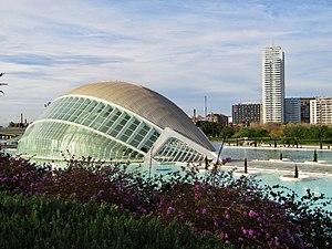 Ciudad del las Artes y las Ciencias de Valencia.jpg