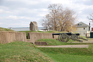 Civil War Defenses of Washington (Fort Stevens) FSTV CWDW-0066.jpg