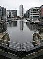 Clarence Dock, Leeds (14th November 2010).jpg