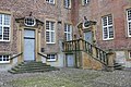 Clarholz Propsteihof 12 Eingänge.jpg