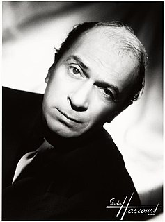 Aimé Clariond French actor