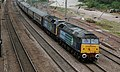 Classic 1960s diesel traction at Hitchin, 2011 - panoramio.jpg