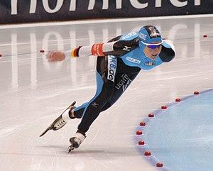 Claudia Pechstein - Claudia Pechstein (2007)