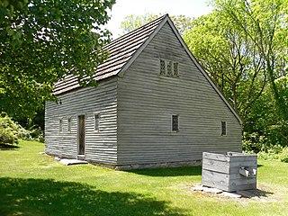 Johnston, Rhode Island Town in Rhode Island, United States
