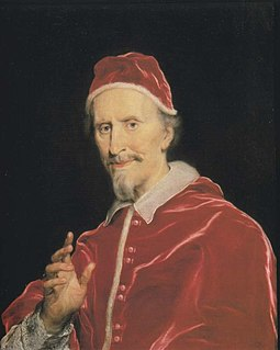 Cardinals created by Clement IX Wikimedia list article