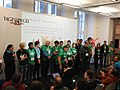 Closing Ceremony - WikidataCon 2017 (18).jpg
